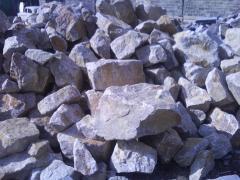 Quartz blocks