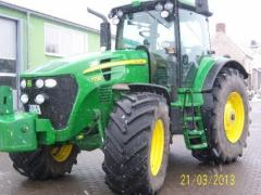 Тракторы John Deere 7730