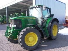 Тракторы John Deere 6620 Premium