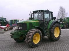 Тракторы John Deere 6820 Premium