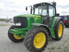 Тракторы John Deere 6520 Premium