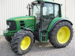 Тракторы John Deere 6330 Premium