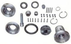 Spare parts Terex
