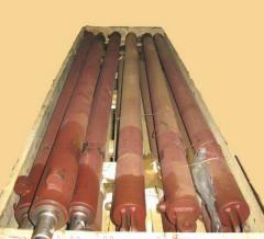 Hydraulic cylinder of KC-3575A.63.900-1 of