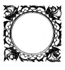 Frames for mirrors shod