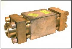 Гидроклапан обратный типа КЛ-63/3Л