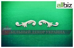 Декор украина производитель