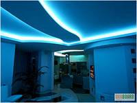 Modern systems of lighting