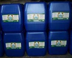 Universal stimulator of growth fertilizer