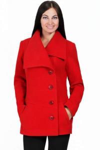 Пальто женское РК1-121 кашемир