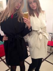 Пальто кашемировое купить в Одессе