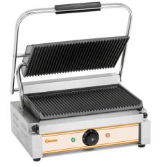 Grill contact unary Bartscher A150.674 Panini