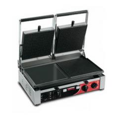 Contact grill of Sirman — PDM. Grills are contac