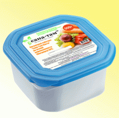 "Organic fertilizer ""Sana-Tam Pasta"