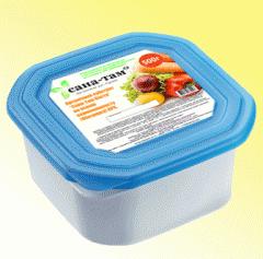 "Organic pochvomodifikator of ""Sana-Tam"