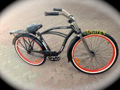 Ardis Cruiser 26 bicycle'' city