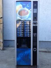 Necta Astro ES/7D coffee machine
