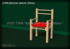 """Chair children's """"Umka"""""""
