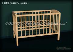 Bed children's in assortmen