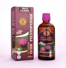 Histle oil