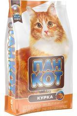 Dry feeds Pang-Kot Kurica