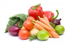 Овощи из теплиц, парников заказать в Украине
