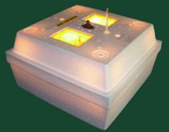 Мини-инкубатор МИ-30 на 80 яиц