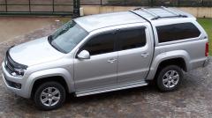 Volkswagen Amarok Bronyovany _nkasats_yniya