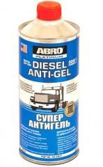 Антигель для дизтоплива ABRO DA 500 (макс. на