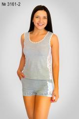Пижама женская 3086 NAUTIC