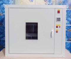 Equipment for poultry farming, Incubator of