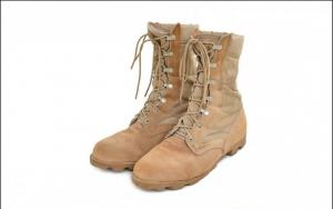 Обувь армейская военная Берцы Jungle