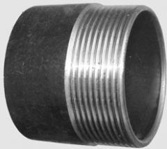 Різьблення сталеве Ф20 сантехнічна
