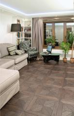 Art parquet. An art parquet wholesale and retail,