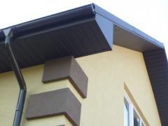 Siding metal perforiro anny spotlights 4