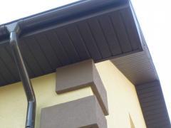 Siding metal perforiro anny spotlights 9