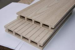 Front board of Legro 140*2900mm Walnut (Nut)