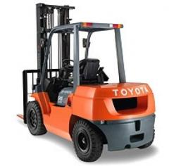 Loaders and warehouse equipment. Sale, Rent,