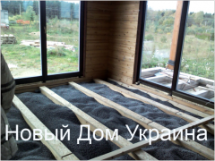 Теплоизоляция крыши пеностекло гранулированное