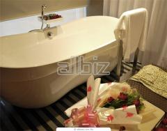 Ванны чугунные купить в Киеве