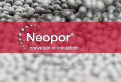Neopor heater
