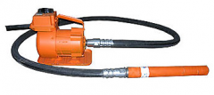 Вибраторы глубинные ИВ-113, ИВ-116, ИВ-116(1.6), ИВ-117