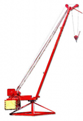 Кран Пионер КЛ-1