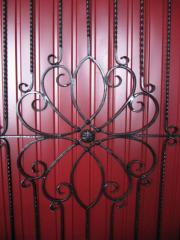 Калитки кованые, ворота, заборы