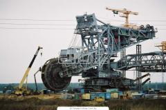 Mining equipmen