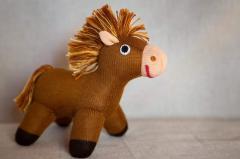 Игрушка лошадь, игрушка лошадка, пони