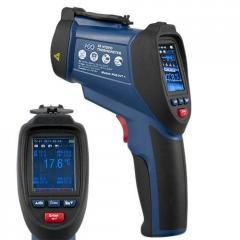 Пирометр Temperature Control IR (со встроенной