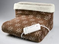 Грелка для ног электрическая HDF, электрогрелки домашние
