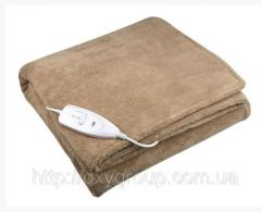 Blanket with electroheating of HDW