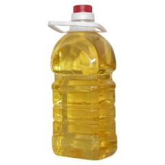 Sunflower oil nerafinorovany the 1st grade from